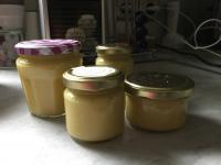 Sur des crêpes ou en accompagnement de fromage type camembert