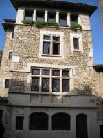 Maison du général Adolphe Messimy