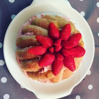 Recette extra! J'ai juste rajouté des fraises coupées dans ma mousse!! A refaire!!
