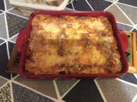 Lasagnes Momo