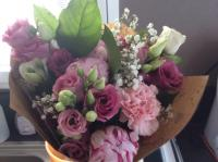 Mon joli bouquet ❤️