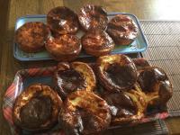 Quiches sans pâte : jambon, thon, fromage
