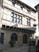 Maison Cazin