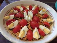 Salade de pâtes de MARIANNE
