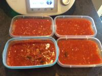 Coulis de tomates 🍅