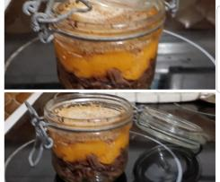Parmentier de canard et patates douces