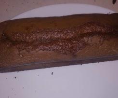 Gâteau au chocolat à l'ancienne