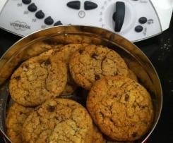 Cookies choco/coco