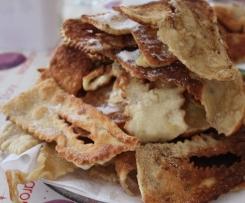 Galani (beignets Italiens)