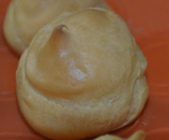 Pâtes à Choux sans gluten ni laitages