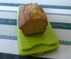 Gâteau rapide au lait ribot