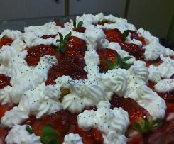 évereste fraise