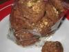 Petits gâteaux pour recycler les vieux fonds de biscuits