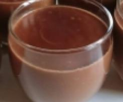 crème cappucino