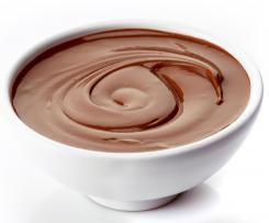Creme au chocolat vegan