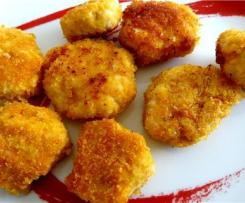 Nuggets poulet ou fromage