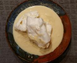 Iles flottantes coco (sans gluten, sans lactose)