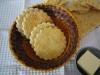 Petites galettes au beurre