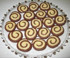 Spirales coco / choco