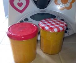marmelade d' oranges