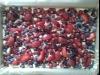 Gâteau aux fruits et streussel