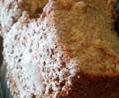 Gâteau de Mamie