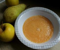 Compote Melon pomme poire bébé