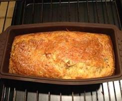 Cake aux 2 olives
