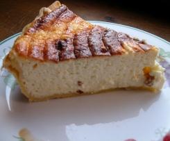 Tarte Au Fromage Blanc Alsacienne Par Nat138 Une Recette De Fan A