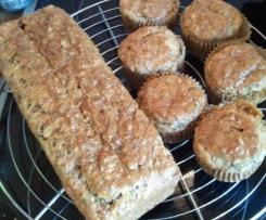 Cake salé, recette à variations multiples