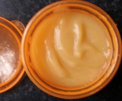 Compote bébé Pommes - Coings