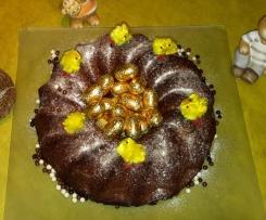 gâteau de pâques pour les enfants