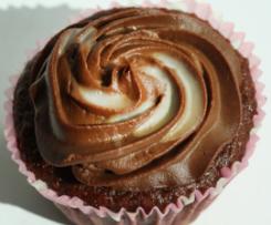 Muffins chocolat café