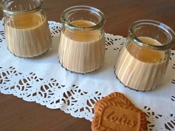 Cr mes dessert au sp culoos by mieumieu on - Www espace recettes fr ...