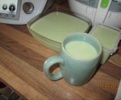 Soupe Glacée au Concombre