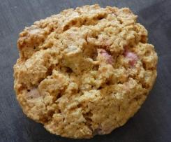 Cookies rapide avec avoine