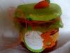 Confiture pommes / carottes