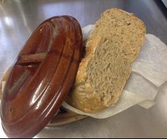 Mon pain multi-céréales