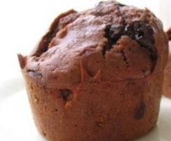 Petits gâteaux au noix sans gluten