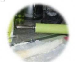 Pâte feuilletée: autre technique de feuilletage