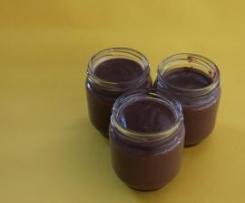 Vla hollandais Chocolat - crème chocolat façon Danette
