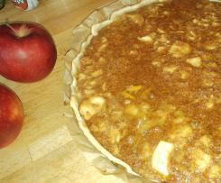 tarte aux pommes et plus