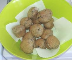 Muffins Oréo Minis