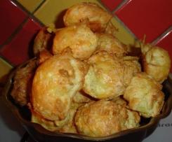 Gougères sans gluten