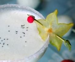 Spécial fêtes - Cocktail des neiges