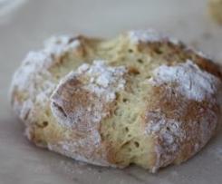 Petits pains à la farine de maïs (sans gluten)