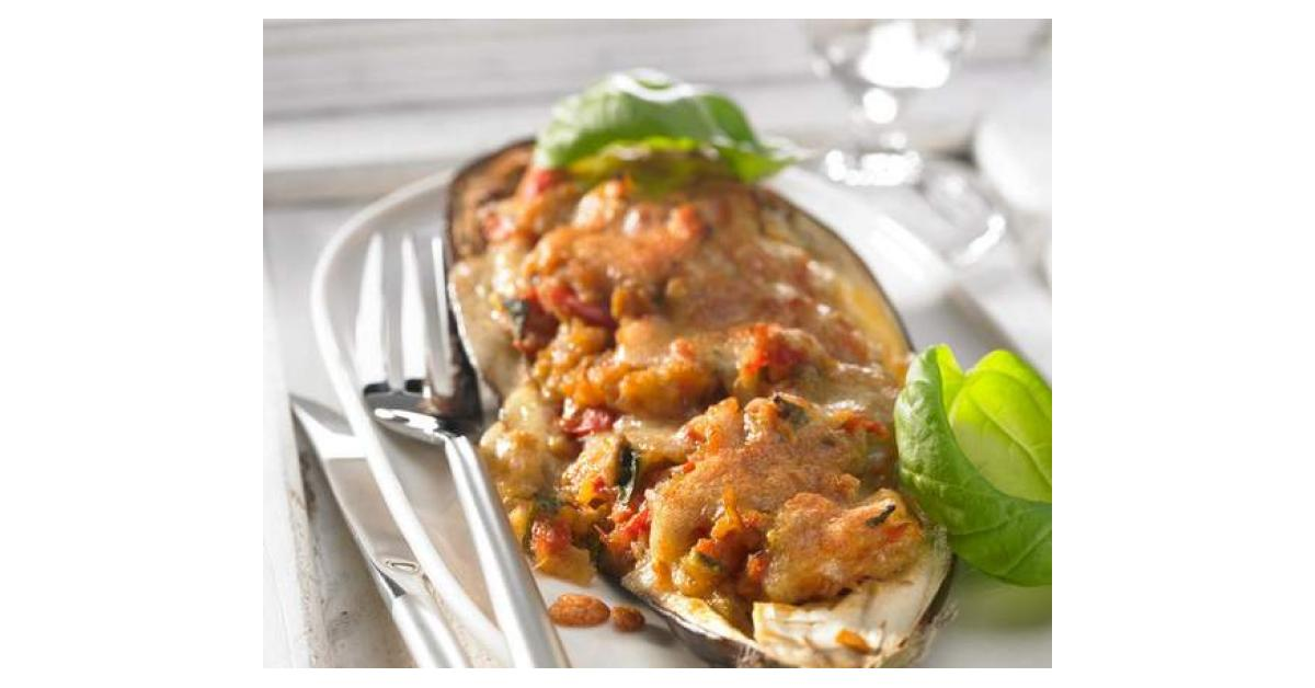 Caviar d 39 aubergine by thermomix on - Www espace recettes fr ...