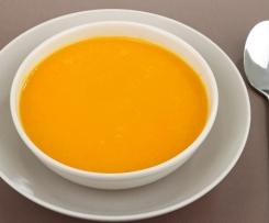 Velouté de carotte (TM31)