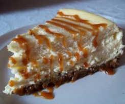 Cheese cake au philadelphia et spéculos