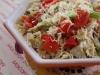 Salade de carottes à l'Italienne